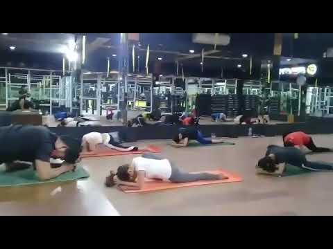 Best Yin Yoga de gym squad bali 60 minutes duration by Coach Komang