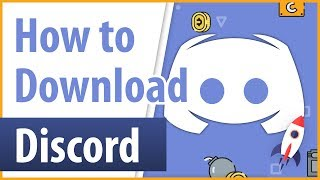 Gambar cover How to Download Discord on Windows 10/8.1/8/7 - How to Install and Use Discord on PC!!!
