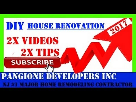 HOME IMPROVEMENTS DIY | INTERIOR DESIGN DIY | REMODELING HOUSE BEFORE AND AFTER
