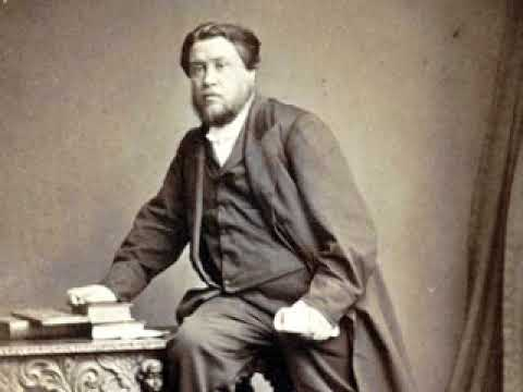 Fellowship with Christ! - Charles Spurgeon Sermon