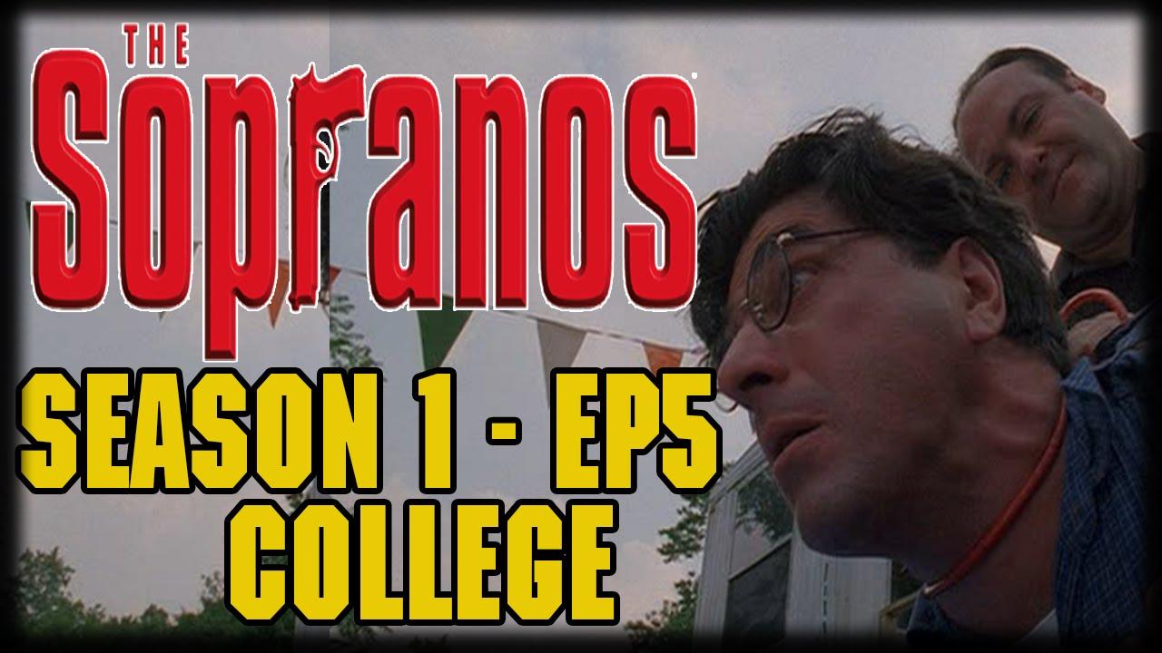 The Sopranos Season 1 Episode 5