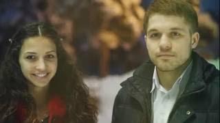 История о нас: Виталий и Анастасия. Love Story. Для гостей на свадьбу