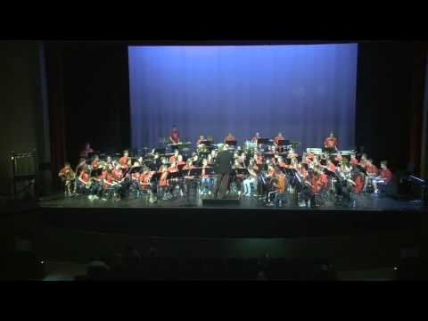 Moscow, 1941 | BSU Middle School Honor Band