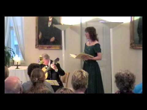 Mai-Britt Wagnild, Mezzo Soprano