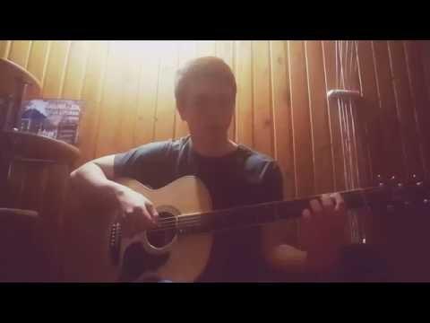 MiyaGi & Эндшпиль - Лабиринты (cover - гитара)