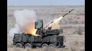 Мощный удар! В Кремле паника – Израиль разбил, база РФ уничтожена. Мощный ответ – ракеты пошли!