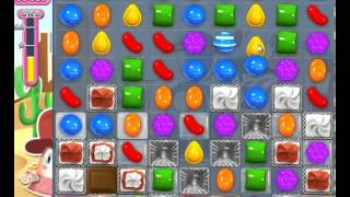 Candy Crush Saga Level 447 Gameplay