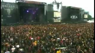Sepultura Ratamahatta Live