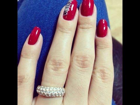 #507. Дизайн ногтей (красивые фото)