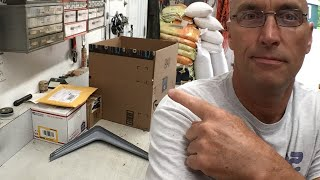 Supplies have arrived #FixYouTubeAppeals May 22, 2018