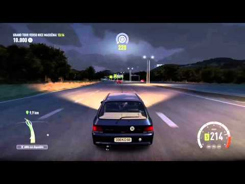 forza horizon 2 xbox one renault clio williams youtube. Black Bedroom Furniture Sets. Home Design Ideas