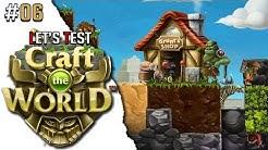 CRAFT THE WORLD #06 ★ Von dummen Zwergen und schlauen Orcs ★ Let's Play | HD | Deutsch