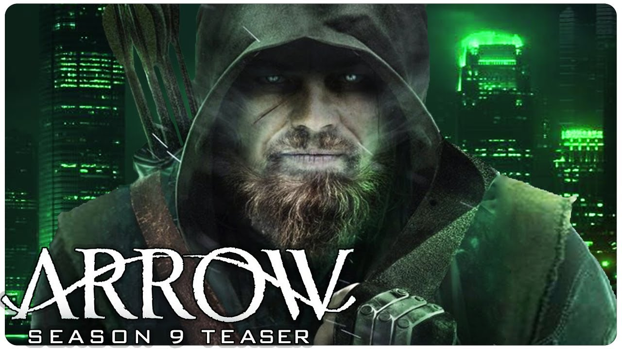 Download ARROW Season 9 The Return Teaser (2022) With Stephen Amell & Katie Cassidy