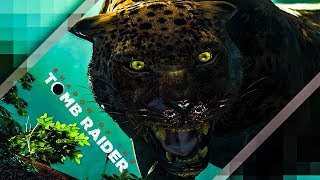 NAPAO NASA JAGUAR - SHADOW OF THE TOMB RAIDER #3
