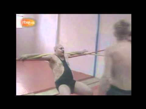 Radio Futura - Dance Usted