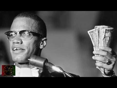 Malcolm X on Politics and Economics in the Black Community