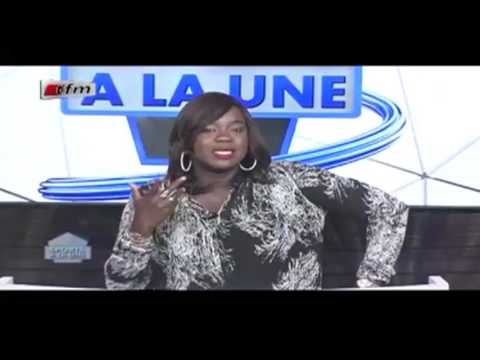REPLAY - SPORTS A LA UNE - Pr : MAME FATOU NDOYE - 06 Mars 2017