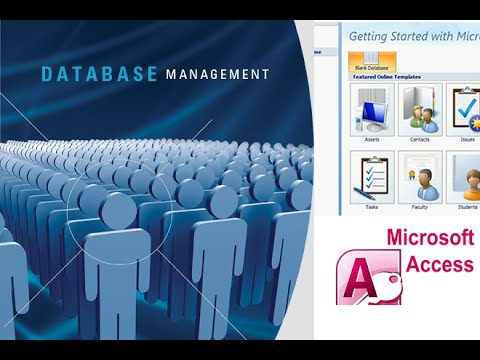 a study of database