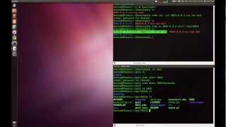 GNS3 Tutorial - Installing GNS3 0.8.2, 0.8.4, 0.8.5 on Ubuntu 11.10, 12.04 LTS, 13.04 Manually