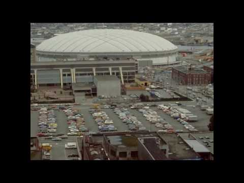 This day in history: Beardsley opens BC Place with a bang