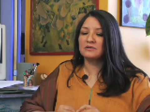Sandra Cisneros Cisneros, Sandra (Feminism in Literature) - Essay