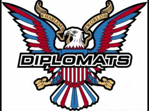 The Diplomats - Salute (Dipset) with Lyrics