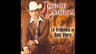 Watch Jorge Gamboa Te Vas Angel Mio video