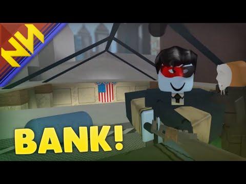 BIG BANK HEIST - Notoriety