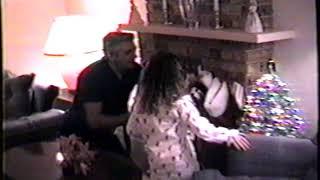 1988 Christmas Stocking Tradition