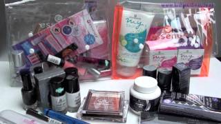 Essence nieuwe producten lente 2011 - deel 1 Thumbnail