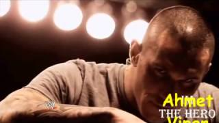 wwe Randy Orton new Theme Song 2012