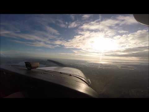 Flying Seattle 10 4 14
