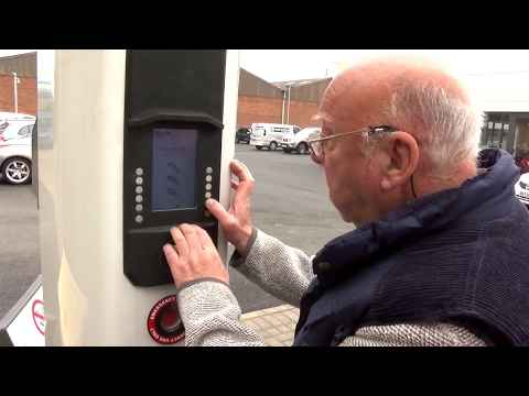 Are we taking air pollution seriously? Calls for more electric car charging points in Norfolk