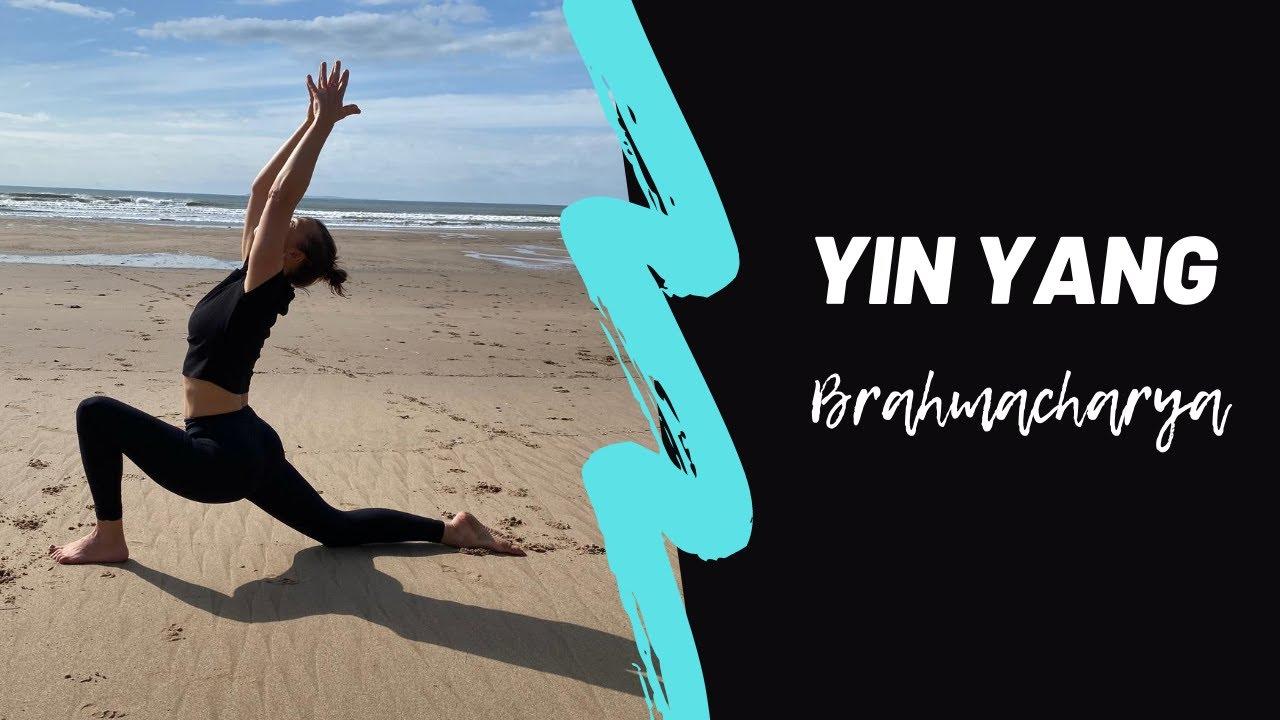 Yin Yang : Brahmacharya