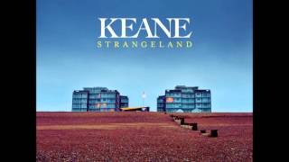 Watch Keane Neon River video