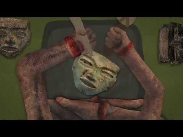 Cultura Maya y Teotihuacana