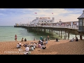 Brighton, England: Royal Pavilion and Pier
