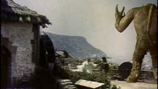 Jack the Giant Killer (1962) - Theatrical Trailer