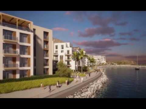 The Address Fujairah Resort + Spa hotel apartments