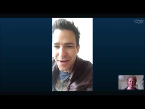 Todd Carey interview with Maritza Duncan