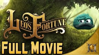 Leo's Fortune (PC) - Full Movie - 3 Stars Walkthrough [1080p 60fps]