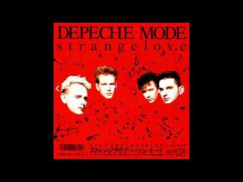Depeche Mode - Strangelove (Miller Remix)
