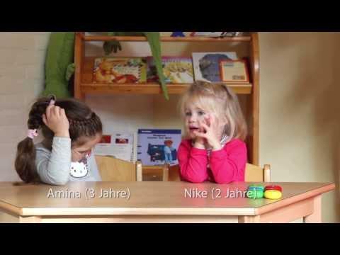 Kinder Sprechen über Tod Und Trauer