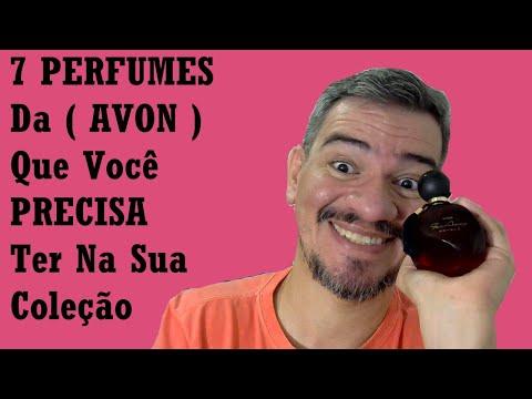 7 PERFUMES DA