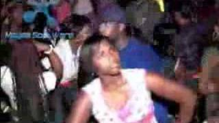 Essex County Anthem - 151 Feva Gang Terrace Ballroom Newark, New Jersey