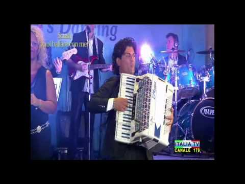 ORCHESTRA SOGNO ITALIANO - MIX LISCIO-