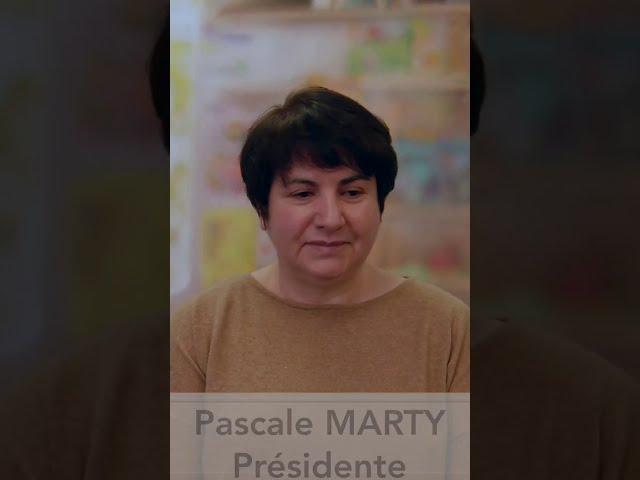 Pascale / présentation du rapport moral