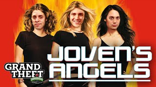 JOVEN'S ANGELS (Grand Theft Smosh)