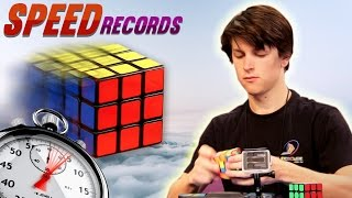 Fastest Rubik's cube Speed Cubers By country