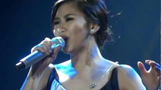 Sarah Geronimo WLI- almost over you